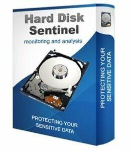 Hard Disk Sentinel Pro Crack 5.61.2 With Keygen 2020