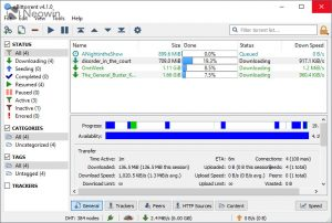 qBittorrent Portable crack 4.3.1 For Keygen 2021 Free Download