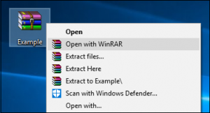 WinRAR Crack 6.0 Full Keygen Free Download 2021