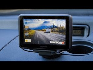 TomTom Navigation 2.2.3 Full Crack 2020 Free Download