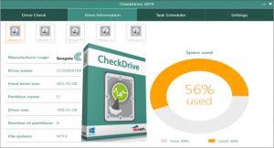 Abelssoft CheckDrive Crack v2.05 For Window 2020 Free Download