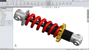 SolidWorks Crack 2021 For Keygen + Activator Free Download