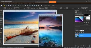 Corel PaintShop Pro 2020 Crack + Keygen Free Download