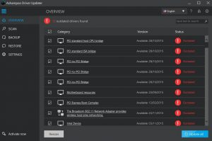 Driver Booster Pro 7.6.0.766 Crack + Serial Key 2020 Free Download