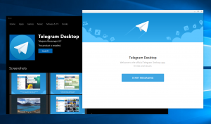 Telegram Desktop Crack + Keygen free Download 2020