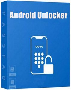 PassFab Android Unlocker Crack 2.1.4.8 For Key 2020 Free Download