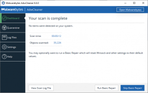 AdwCleaner Crack 8.0.1 For Window + MAC Free Fownload 2020