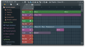 FL Studio Crack 20.6.2.1549 Registration Key Full Torrent 2020