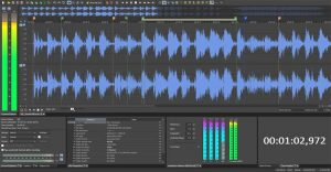Magix Sound Forge Pro 14.0.0.65 Crack + keygen 32/64 Bits [2020]