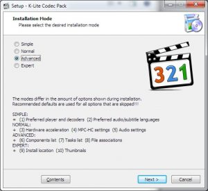 K-Lite Codec Pack Crack 15.6.8 For Window + MAC Free Download 2020