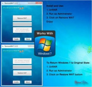 Removewat Crack 2.2.9 Activation Key Free Download 2020