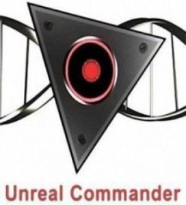 Unreal Commander 3.57 Build 1465 Crack + Serial Key 2020 Download