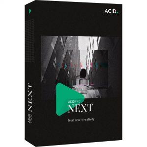Magix Acid Pro Crack + Serial Key Free Download 2020