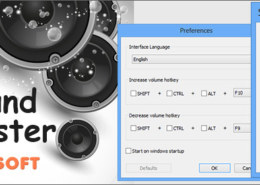 Letasoft Sound Booster 6.11 Crack & Product Key Download 2021