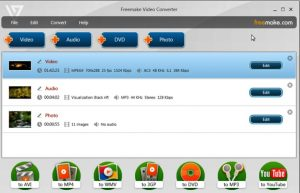 Freemake Video Downloader 3.8.4.11 Crack & Premium Key 2020