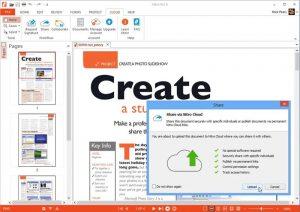Nitro Pro 13.22.0.414 Crack & Serial Key 2020 Free Download