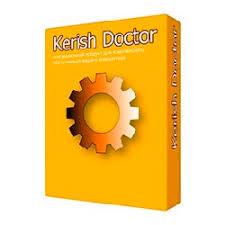 Kerish Doctor Crack 2020 v4.80 + Serial Key Free Download