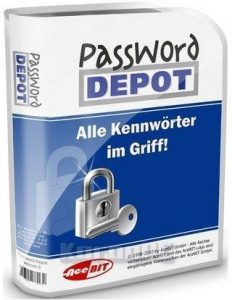 Password Depot Server 15.0.0 Crack + Keygen Free Download 2021