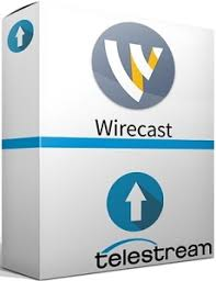 Telestream Wirecast Pro 14.0.4 Crack With Serial Key 2021