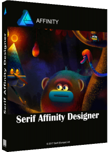 Serif Affinity Designer Crack 1.9.0.820+ Keygen 2021 Free Download