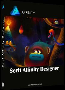 Serif Affinity Designer Crack 1.10.0.1085+ Keygen 2021 Free Download