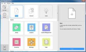 FileMaker Pro Crack v18.0.4.428 + Keygen Free Download 2020