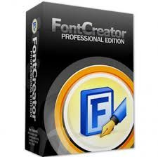 High-Logic FontCreator Professional Edition 13.0.0.2683 Cracked 2020