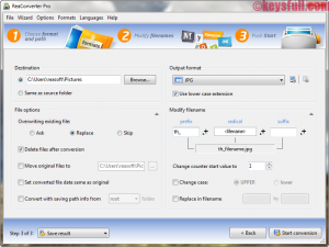 ReaConverter Pro 7.601 Crack Plus Serial Number 2021