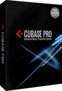 Cubase Pro 11 Crack + Full Keygen 2021 Free Download