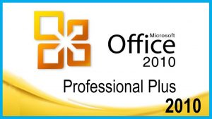 Microsoft Office 2010 Crack With Product Key Free Download 2021
