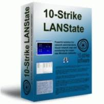 10-Strike LANState Pro 9.31 Crack + Serial Key 2021 Download