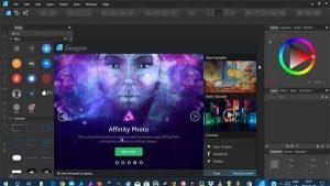 Serif Affinity Designer Crack 1.9.0.734+ Keygen 2020 Free Download