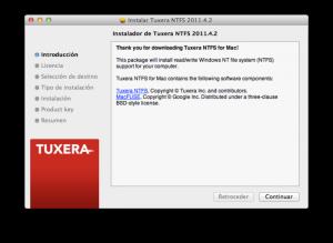 Tuxera NTFS Crack 2021+ Product Key Free Download