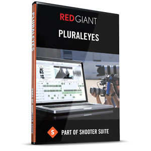 Pluraleyes Crack 4.1.8 + Serial Key 2020 Free Download