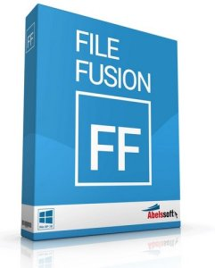 Abelssoft File Fusion Crack v3.15.59 + License Key 2021 Download