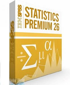 IBM SPSS Statistics Crack 27 + License Key Free Download 2021