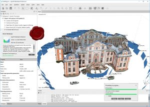 Agisoft Metashape Professional Cracked 2021 Download