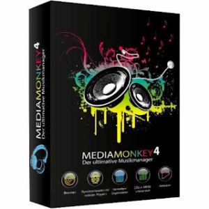 MediaMonkey Gold Crack 5.0.0.2234 Beta + Serial Key 2020 Download