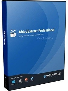 Able2Extract Professional 16.0.4.0 Crack + Serial Key 2021