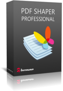 PDF Shaper Professional 10.6 Crack + Keygen 2021