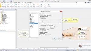 Mindjet Mindmanager 20.1.238 Crack + License Key Download 2020