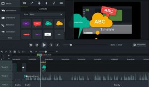 TechSmith Camtasia Studio 2019.09.17643 Crack + Serial Key 2020 Download