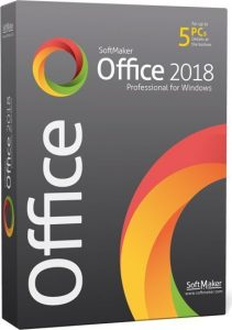 SoftMaker Office Professional 2021 Crack With Product Key