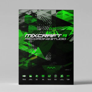 Mixcraft Pro 9 Crack + Registration Key Free Download 2021