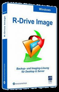R-Drive Image Crack 6.2 + Registration Key Free Download 2020