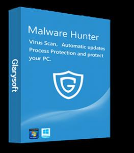 Glary Malware Hunter Pro 1.100.0.689 Crack With Serial Key 2020