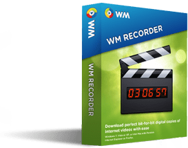 WM Recorder 16.8.1 Crack With Serial Key Free Download 2021