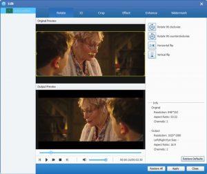 Tipard Video Converter Ultimate 10.0.10 Crack + Keygen Free Download