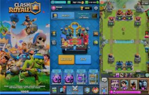 Clash Royale APK v3.4.2 + Mod Latest Version 2021