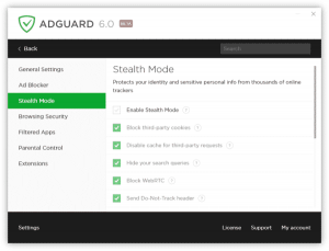 Adguard Premium Crack V7.4 + Mod for Android Free Download 2020